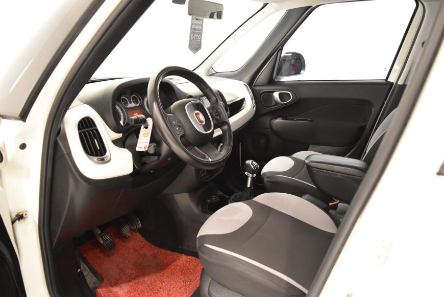 İkinci El Fiat 500L 1.4 FIRE 95HP POPSTAR 2016 - Satılık Araba Fiyat - Otoshops
