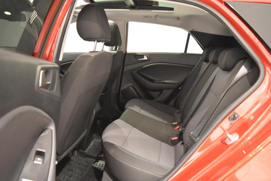 İkinci El Hyundai i20 1.4 MPI ELITE PAN. AUT (YENI) 2018 - Satılık Araba Fiyat - Otoshops