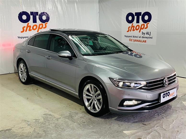 İkinci El Volkswagen Passat 1.5 TSI 150HP ELEGANCE ACT DSG 2020 - Satılık Araba Fiyat - Otoshops