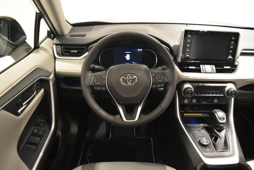 İkinci El Toyota RAV4 2.5 HYBRID PASSION 4X4 E-CVT 2020 - Satılık Araba Fiyat - Otoshops