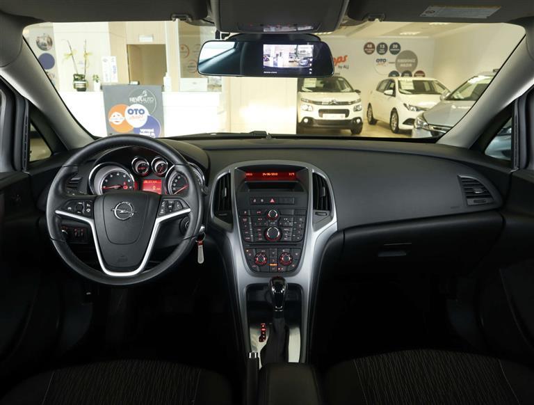 İkinci El Opel Astra 1.4 140HP DESIGN AUT 2019 - Satılık Araba Fiyat - Otoshops