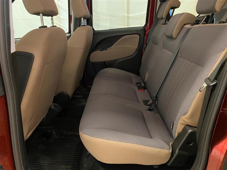 İkinci El Fiat Doblo Combi 1.6 MJET 120HP PREMIO PLUS 2020 - Satılık Araba Fiyat - Otoshops