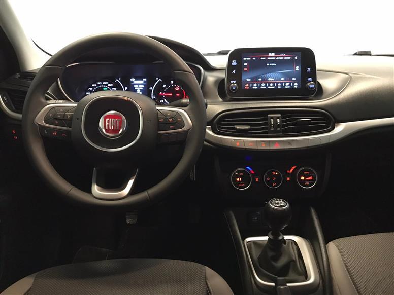 İkinci El Fiat Egea 1.6 M.JET 120HP URBAN  2018 - Satılık Araba Fiyat - Otoshops