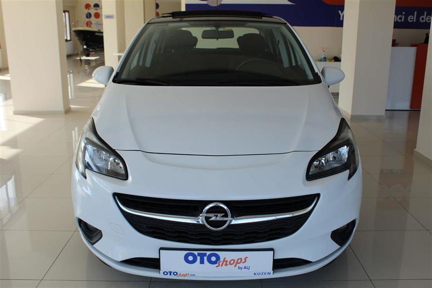 İkinci El Opel Corsa 1.4 90HP ENJOY AUT 2016 - Satılık Araba Fiyat - Otoshops