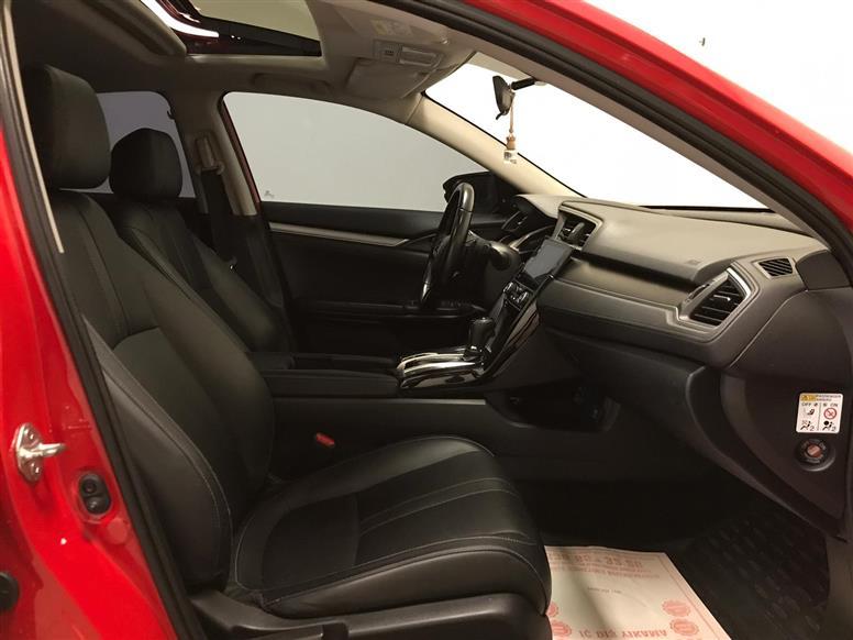 İkinci El Honda Civic 1.5 182HP RS AUT 2018 - Satılık Araba Fiyat - Otoshops