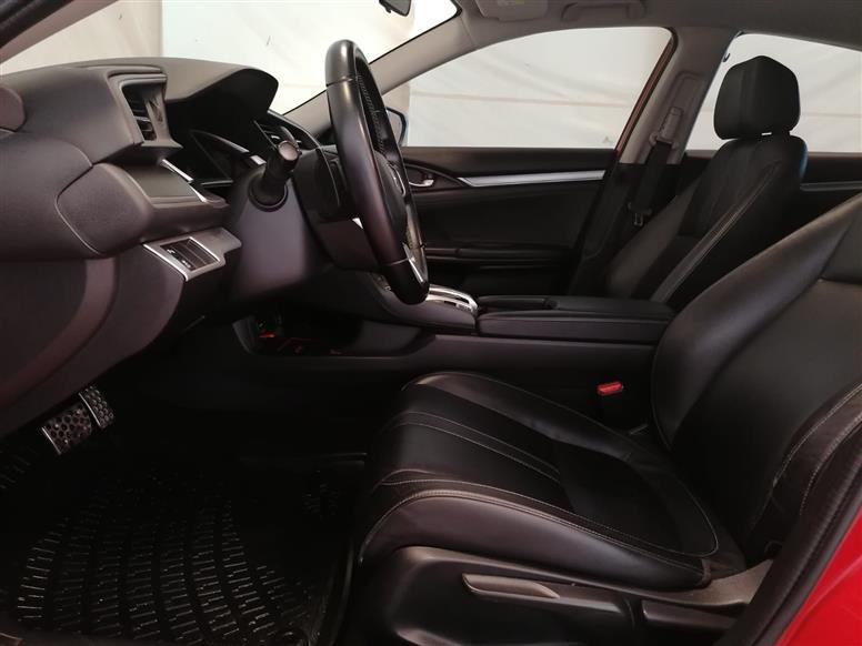 İkinci El Honda Civic 1.5 182HP RS AUT 2017 - Satılık Araba Fiyat - Otoshops