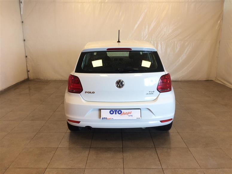 İkinci El Volkswagen Polo 1.4 TDI 90HP COMFORTLINE BMT DSG 2017 - Satılık Araba Fiyat - Otoshops