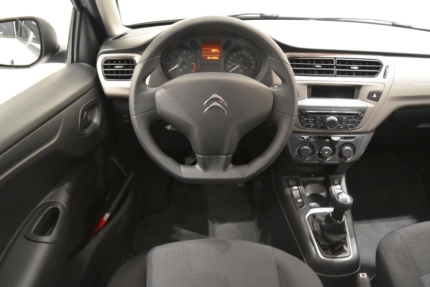 İkinci El Citroen C-Elysee 1.6 HDI 92HP LIVE MT 2017 - Satılık Araba Fiyat - Otoshops