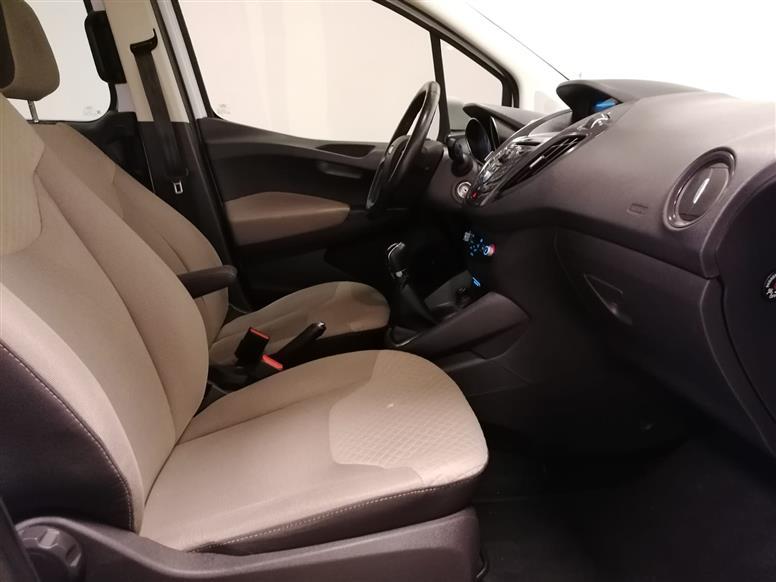 İkinci El Ford Tourneo Courier 1.6 L TDCI 95HP TITANIUM 2015 - Satılık Araba Fiyat - Otoshops