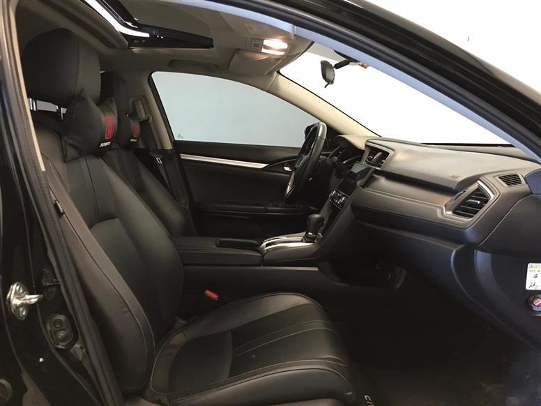İkinci El Honda Civic 1.6 125HP EXECUTIVE ECO AUT 2019 - Satılık Araba Fiyat - Otoshops