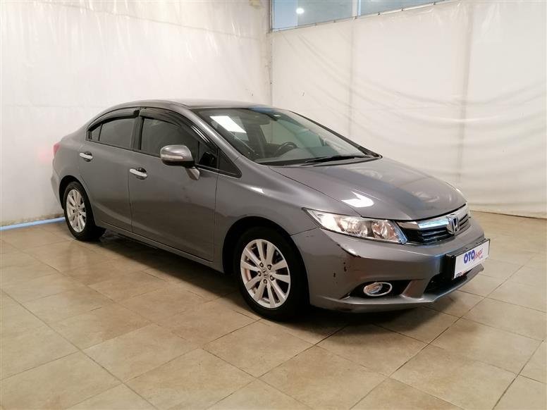 İkinci El Honda Civic 1.6ES PREMIUM AUT LPG PREP 2012 - Satılık Araba Fiyat - Otoshops