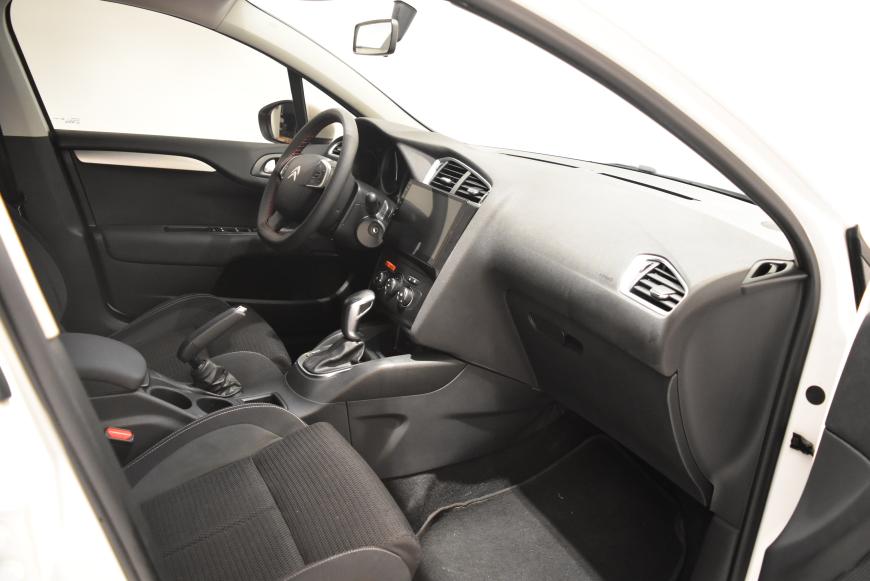 İkinci El Citroen C4 1.6 BLUEHDI 120HP S&S CONFORT EAT6 AUT 2016 - Satılık Araba Fiyat - Otoshops