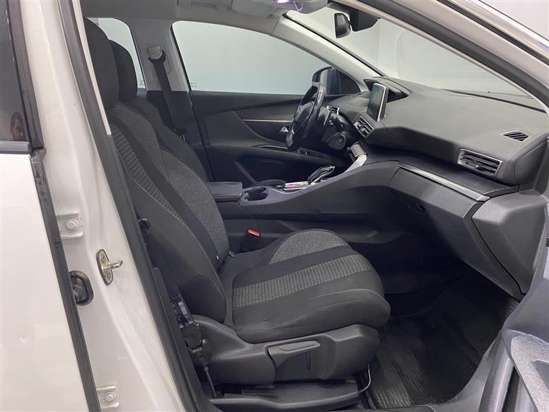 İkinci El Peugeot 3008 1.6 BLUEHDI 120HP ACTIVE 2017 - Satılık Araba Fiyat - Otoshops