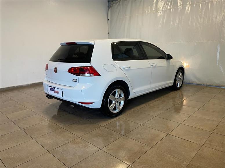 İkinci El Volkswagen Golf 1.2 TSI 105HP COMFORTLINE BMT DSG 2013 - Satılık Araba Fiyat - Otoshops