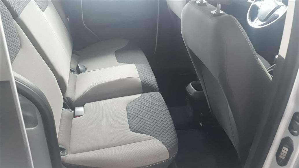İkinci El Ford Tourneo Courier 1.5 TDCI 95HP DELUXE 2018 - Satılık Araba Fiyat - Otoshops