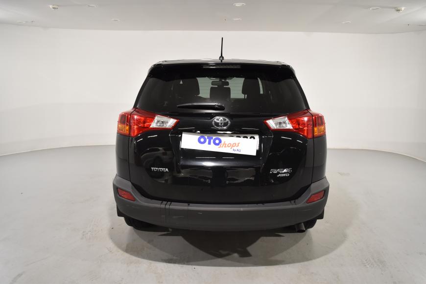 İkinci El Toyota RAV4 2.0 PREMIUM PLUS MULTIDRIVE S NAV 4WD AUT 2015 - Satılık Araba Fiyat - Otoshops