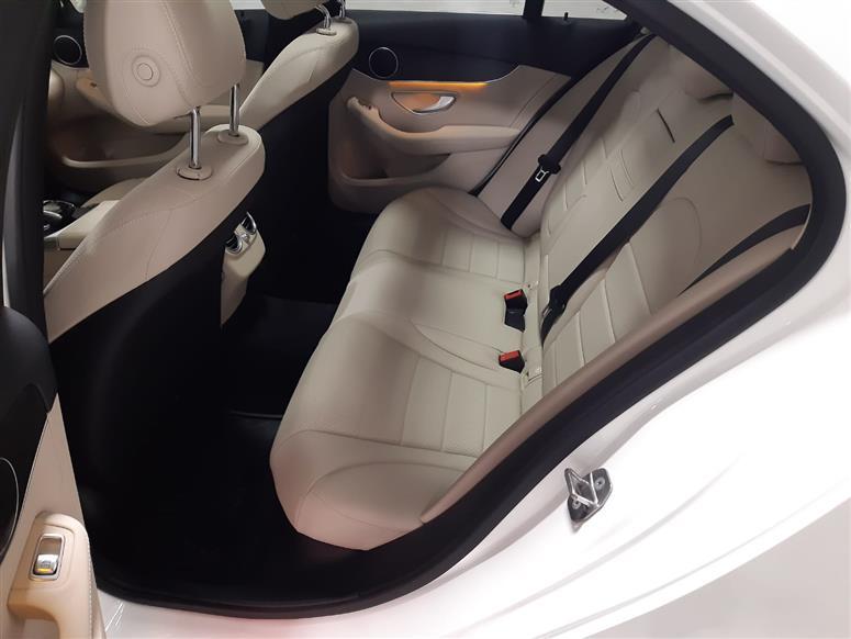 İkinci El Mercedes C-Serisi 1.6 C 180 FASCINATION 7G-TRONIC 2017 - Satılık Araba Fiyat - Otoshops