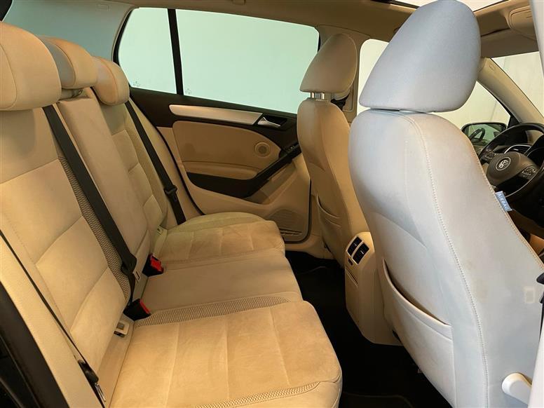 İkinci El Volkswagen Golf 1.6 TDI 105HP HIGHLINE DSG 2012 - Satılık Araba Fiyat - Otoshops