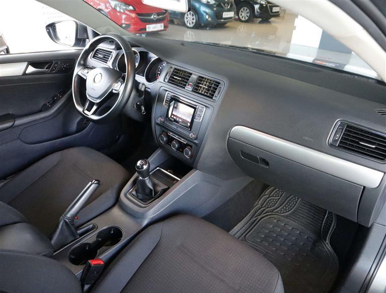 İkinci El Volkswagen Jetta 1.2 TSI 105HP TRENDLINE BMT 2016 - Satılık Araba Fiyat - Otoshops