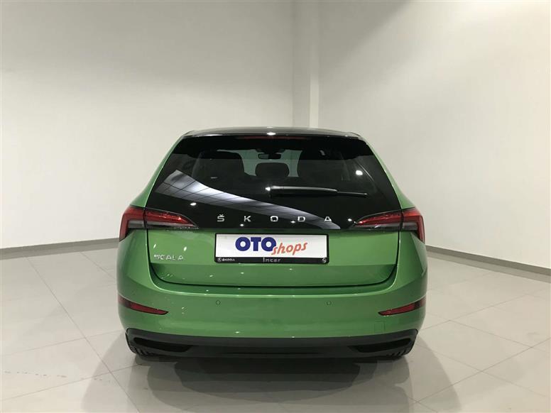 İkinci El Skoda SCALA 1.0 TSI 115HP PREMIUM DSG 2020 - Satılık Araba Fiyat - Otoshops