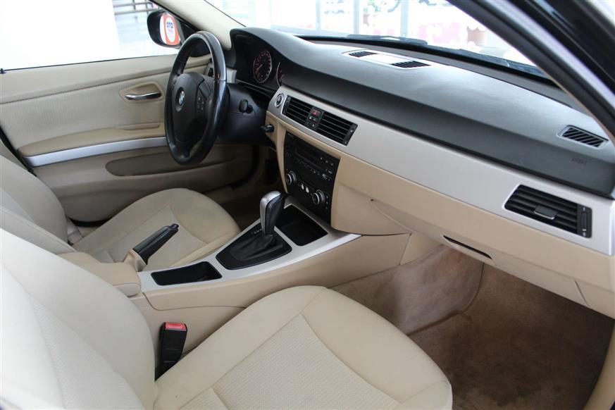 İkinci El BMW 3 Serisi 1.6 316I AUT 2010 - Satılık Araba Fiyat - Otoshops