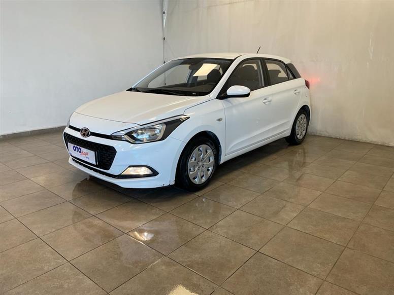 İkinci El Hyundai i20 1.4 CRDI JUMP 2018 - Satılık Araba Fiyat - Otoshops