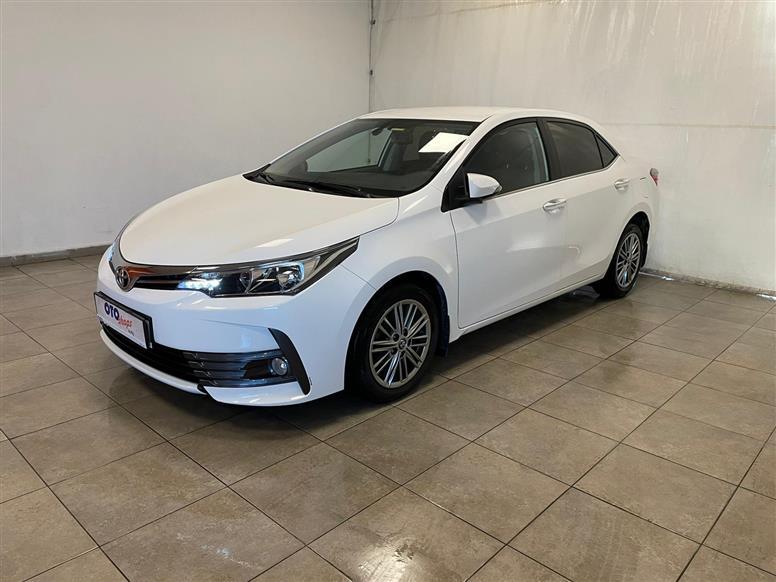 İkinci El Toyota Corolla 1.4 D-4D ADVANCE 2018 - Satılık Araba Fiyat - Otoshops