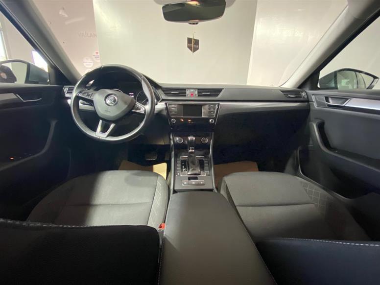 İkinci El Skoda Superb 1.6 TDI 120HP GREENTEC ACTIVE DSG 2017 - Satılık Araba Fiyat - Otoshops