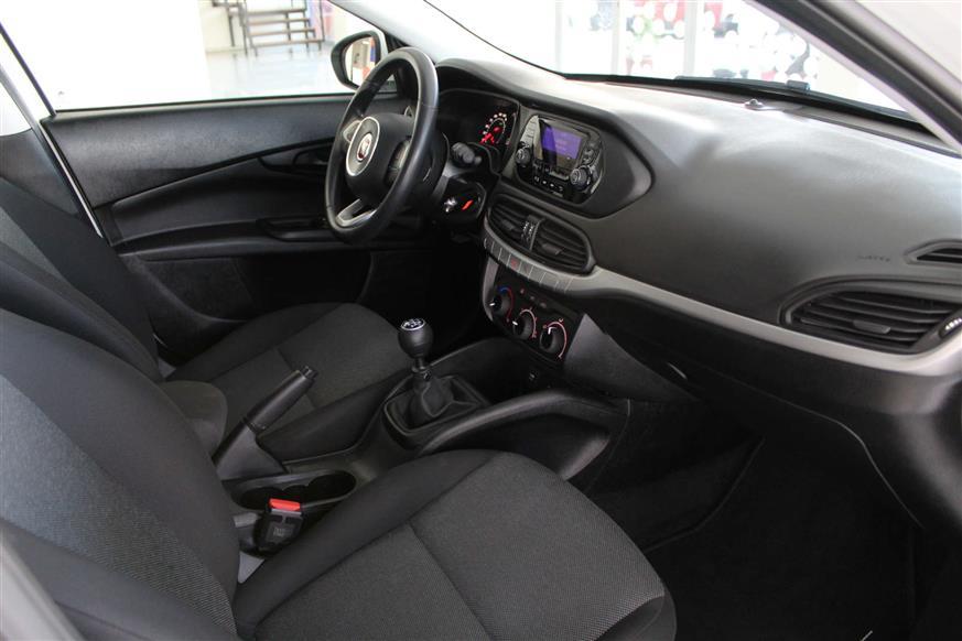 İkinci El Fiat Egea 1.4 FIRE 95HP EASY  2020 - Satılık Araba Fiyat - Otoshops