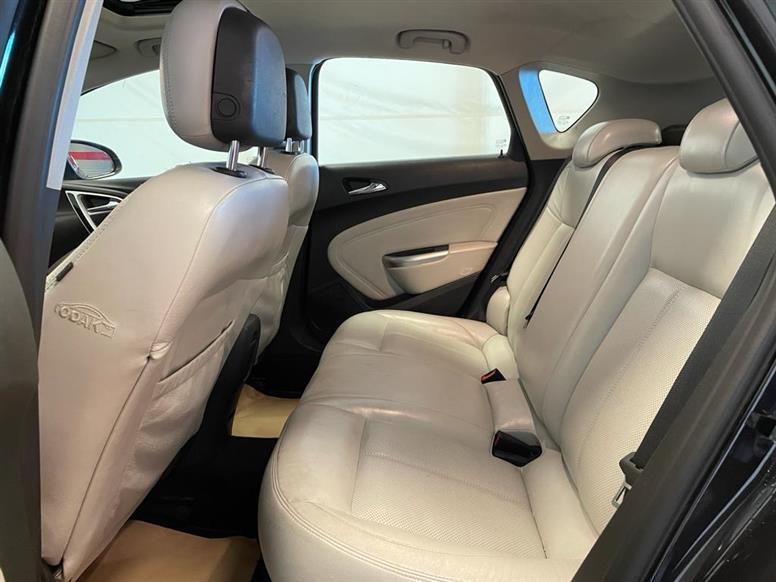 İkinci El Opel Astra 1.6 180HP SPORT AUT 2011 - Satılık Araba Fiyat - Otoshops