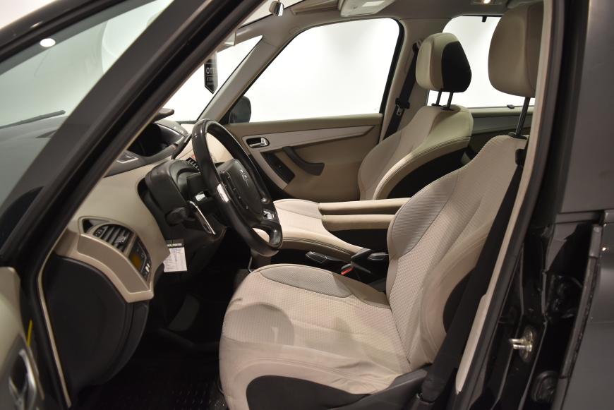 İkinci El Citroen C4 Picasso 1.6 E-HDI DYNAMIQUE BMP6 S&S 7STR 2012 - Satılık Araba Fiyat - Otoshops