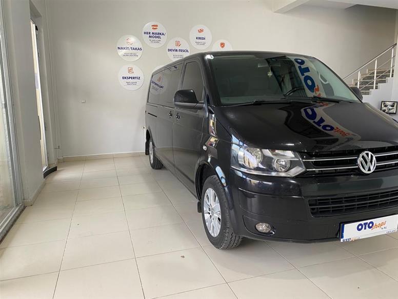 İkinci El Volkswagen Caravelle 2.0 TDI 140HP COMFORTLINE 8+1 DSG 2014 - Satılık Araba Fiyat - Otoshops