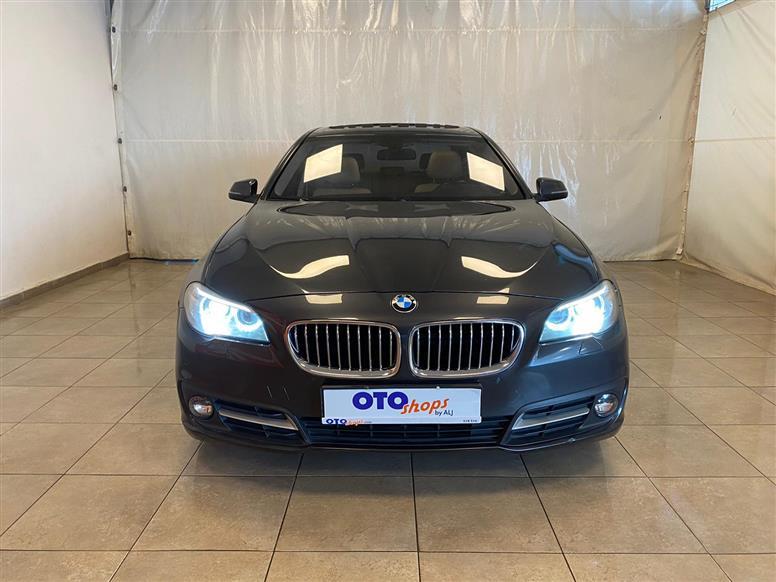 İkinci El BMW 5 Serisi 1.6 520I 2015 - Satılık Araba Fiyat - Otoshops