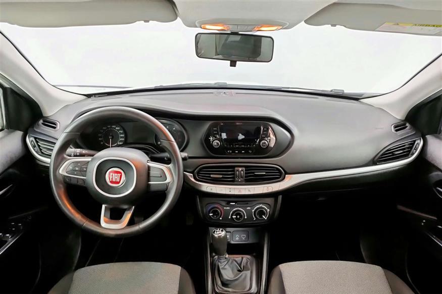 İkinci El Fiat Egea 1.3 MJET 95HP EASY 2017 - Satılık Araba Fiyat - Otoshops