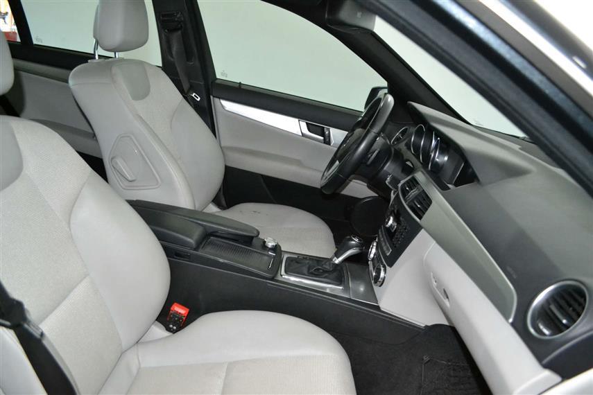 ✖ İkinci el mercedes c-serisi 1.6 c 180 blue efficiency amg aut