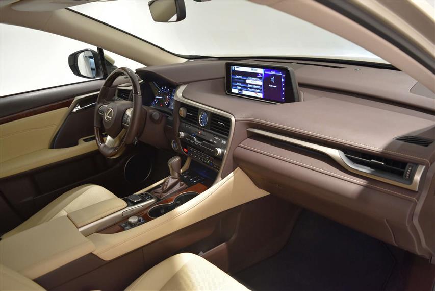 İkinci El Lexus RX 200T EXCLUSIVE 4x4 2016 - Satılık Araba Fiyat - Otoshops
