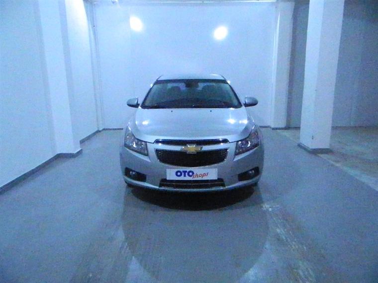 Kinci El Chevrolet Cruze 16 16v Ls Aut 2010 Satlk Araba Fiyat