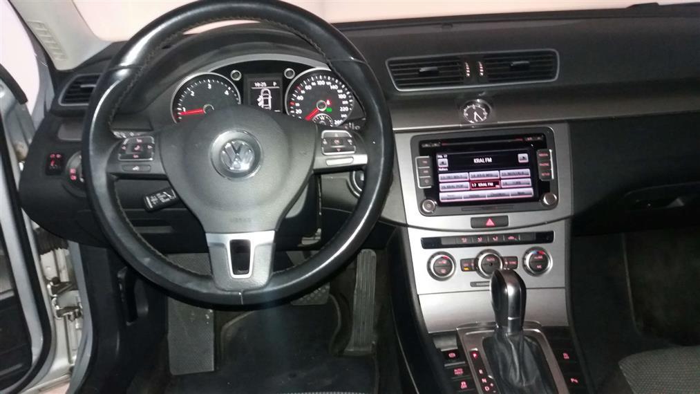 İkinci El Volkswagen Passat 1.6 TDI 105HP COMFORTLINE DSG BMT 2013 - Satılık Araba Fiyat - Otoshops