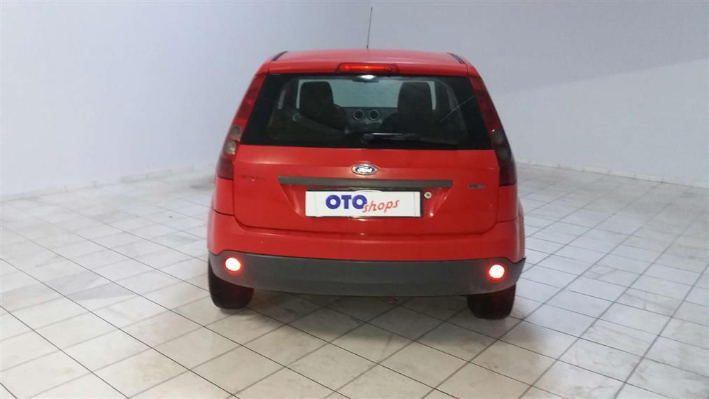 İkinci El Ford Fiesta 1.4 TDCI COMFORT 2007 - Satılık Araba Fiyat - Otoshops
