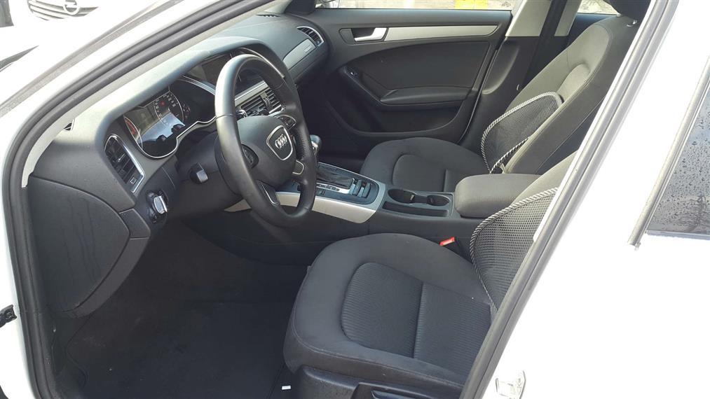 İkinci El Audi A4 2.0 TDI 177HP QUATTRO S-TRONIC 4WD PI 2013 - Satılık Araba Fiyat - Otoshops