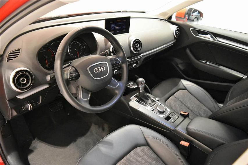 İkinci El Audi A3 1.6 TDI AMBIENTE S-TRONIC 2013 - Satılık Araba Fiyat - Otoshops