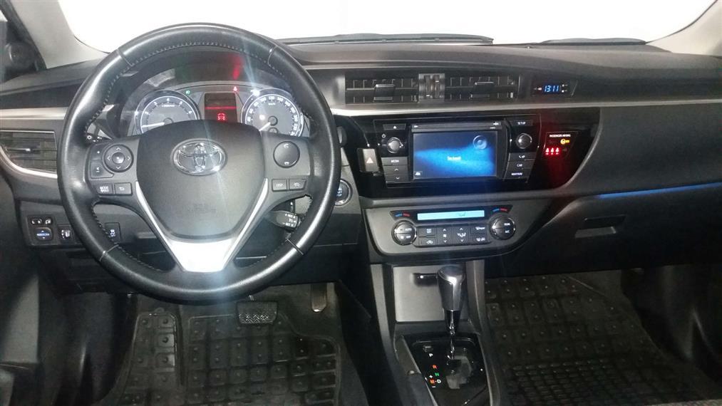 ✖ İkinci el toyota corolla 1.6 premium multidrive s aut 2014