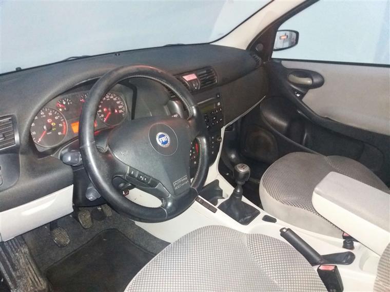 ✖ İkinci el fiat stilo 1.6 dynamic 2004 - satılık araba fiyat