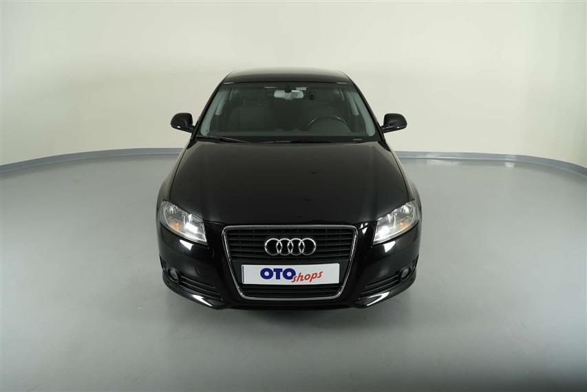 İkinci El Audi A3 1.4 TFSI ATTRACTION S-TRONIC SPORTBACK 2010 - Satılık Araba Fiyat - Otoshops