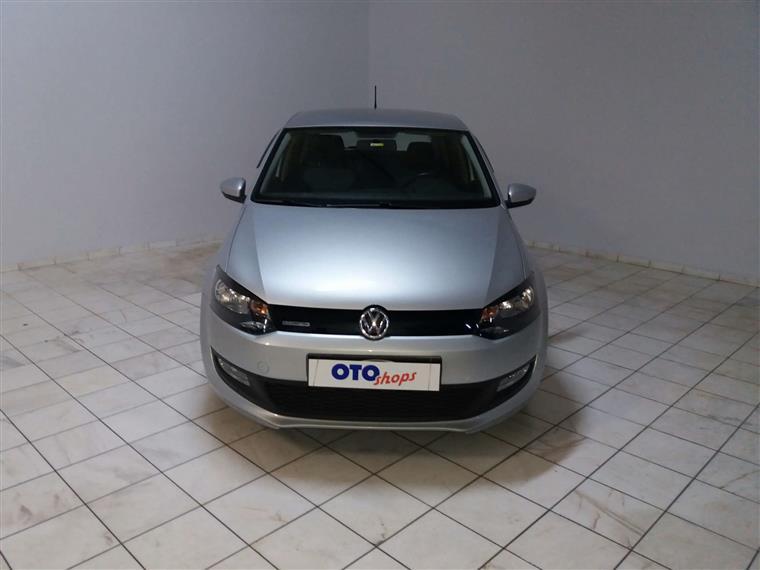 İkinci El Volkswagen Polo 1.2 TDI 75HP BMT 2014 - Satılık Araba Fiyat - Otoshops