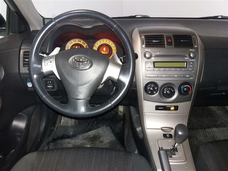 ✖ İkinci el toyota corolla 1.6 comfort mmt 2008 - satılık araba
