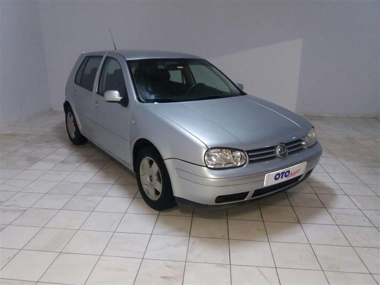 İkinci El Volkswagen Golf 1.8 20V HIGHLINE 1999 - Satılık Araba Fiyat - Otoshops