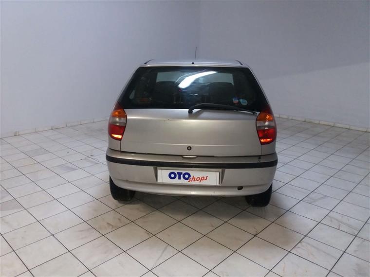 İkinci El Fiat Palio Van 1.3 16V MJET ACTIVE VAN 2006 - Satılık Araba Fiyat - Otoshops
