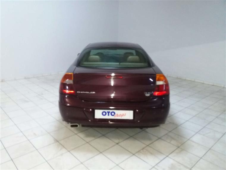 İkinci El Chrysler 300M 3.5 24V AUT 1999 - Satılık Araba Fiyat - Otoshops