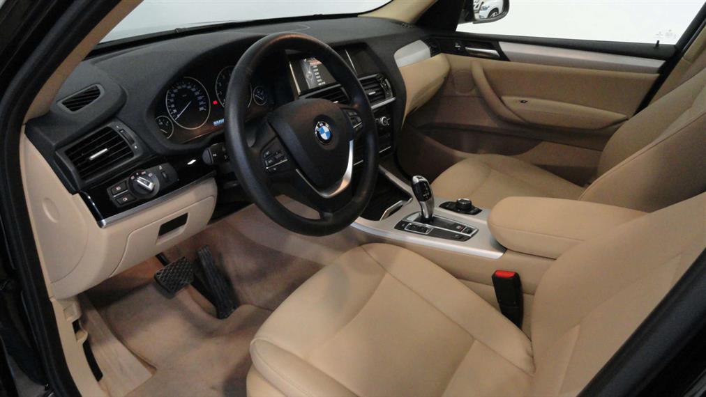 ✖ İkinci el bmw x3 1.6 sdrive20i aut 2016 - satılık araba fiyat